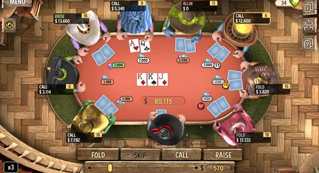Governor of Poker: la nostra recensione